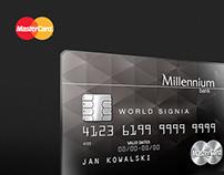 MasterCard WORLD SIGNIA
