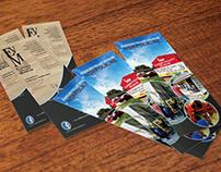 Elkhorn Valley Museum Rebranding Campaign | Line Card