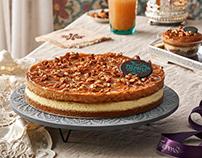 Tseppas Products Ramadan Campaign