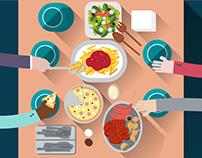 Onduo Live Well: Meals & Snacks
