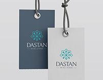Dastan Logo