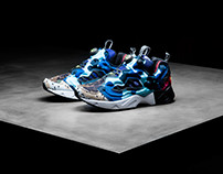 World Tour Reebok Fury Road