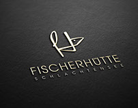 Logodesign: Fischerhütte Restaurant