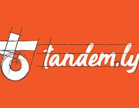 Tandem.ly Branding