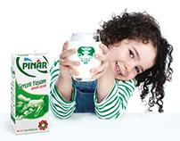 Pınar - Bugün Sütünü İçtin mi?