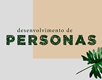 Personas - Luiza Ananda
