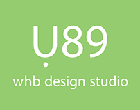 LoGo WHP Design studio