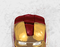Mask: Iron Man