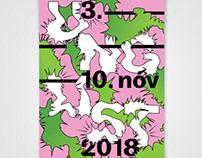 Unglist Art Festival 2018