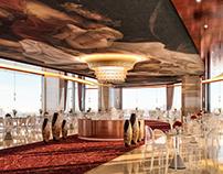 Proyecto Sunset Restaurante