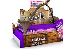 Cadbury Marvellous Creations