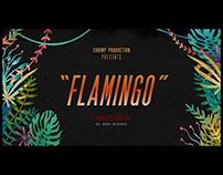 """""""Flamingo"""" Short Animation"""