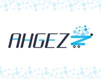 AHGEZ Logo
