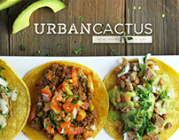 Urban Cactus