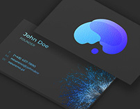 Neureno - visual identity & webdesign