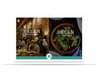 Helen's Greek Food & Wine