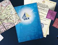 Презентация компании «UEX»