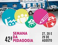 42ª Semana da Pedagogia - UNITAU