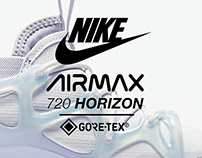 Air Max 720 Horizon