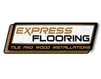 Logo Design - Express Flooring