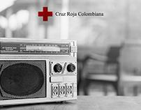 DONACIÓN DE ÓRGANOS - CRUZ ROJA COLOMBIANA