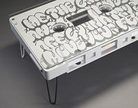 Altar Furniture // Custom Design