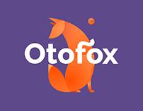 Oto fox logo