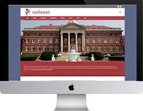 Web Design - Ward 4 DC Democrats