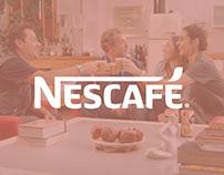 Nescafé Cappuccino | Più tempo ai momenti che contano
