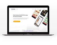 InMobito | Website Design