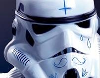 Tattooed Trooper