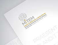 LOGO // MITEM - National Theatre