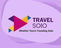 Travel Logo Designing
