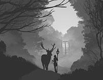 fantasy concepts #1