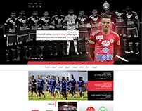 Website | Wydad Athletic Club