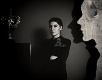 Portraits (Ritratti) - by Augusto De Luca. 5