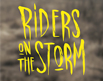 Riders On The Storm (2014)