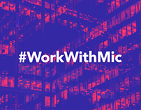 WorkWithMic - Self Branding