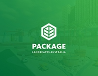 Package Landscapes Australia