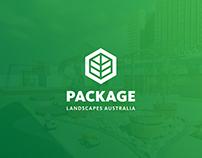 Package Landscapes Australia