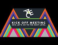 ACE LIFE (Kick of Meeting 2016)