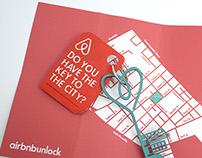Airbnb Unlock