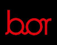 Bordalia. Logo