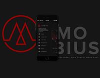 UI Design: Mobius Concept