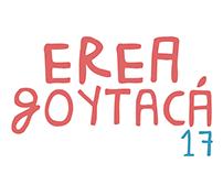 EREA Goytacá 2017