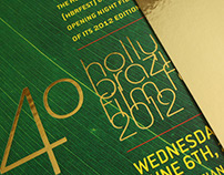 Convite HBRFest