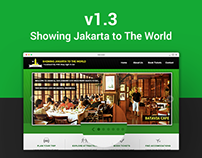 Showing Jakarta to The World v1.3