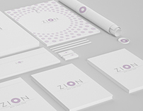 Free Branding Mockup Template C4D on Behance