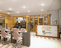 Luanda Beauty House