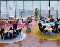 Offices in Sweden